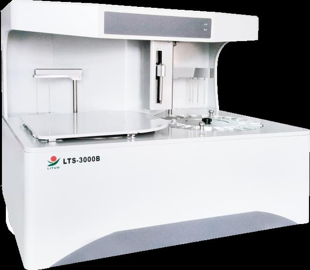 LTS—3000B液基薄层细胞制片系统