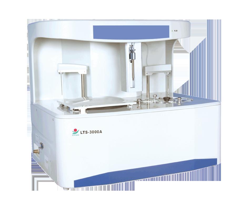 LTS-3000A液基薄層細胞制片系統